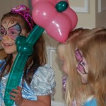 Face Painting South Carolina